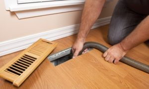 Air Duct Cleaning Service