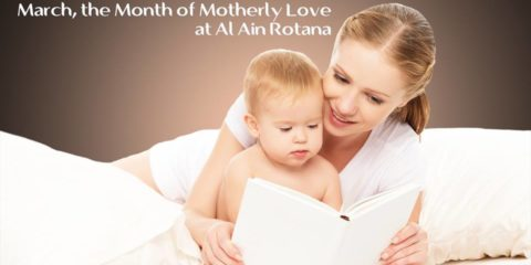Month of Motherly Love Special