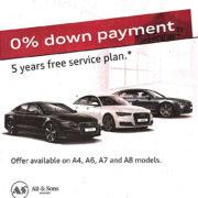 Ali & Sons Motors