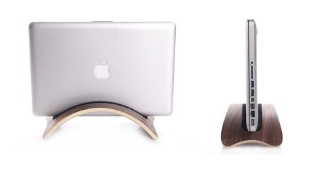 Arched Vertical Stand