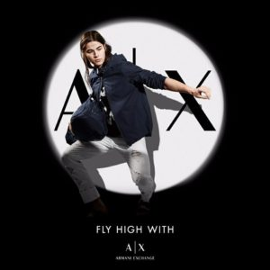 Armani Exchange iFly Voucher Promotion
