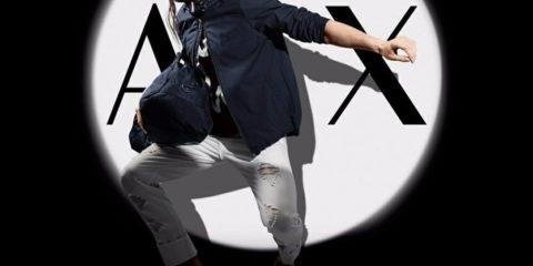 Armani Exchange iFly Voucher Promotion