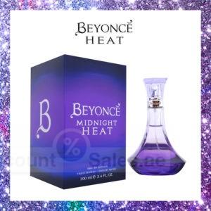 Beyonce Midnight Heat 100ml