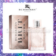 Burberry Brit Rhythm Women Edition