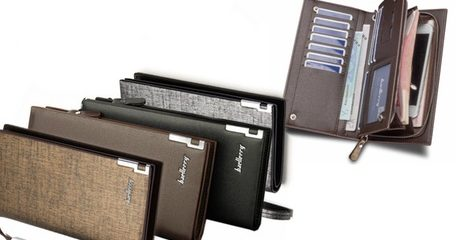 Baellery Multifunctional Wallets
