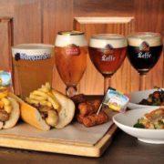 Belgian Beer Cafe Meal Offers