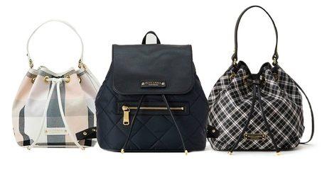 Blue Label Crestbridge Bag