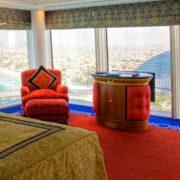 Burj Al Arab Earlybird Offer