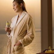 Burj Al Arab Jumeirah Ladies Staycation Offer
