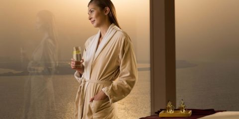 Burj Al Arab Jumeirah Ladies Staycation Offer