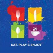 Burjuman Food Festival Promotion