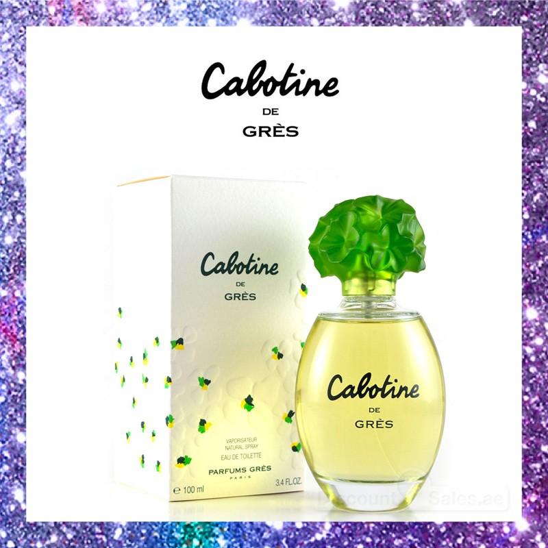 CABOTINE Perfume 100ml