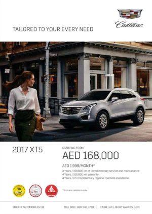 Cadillac-sale-dubai-offers-discount-sales