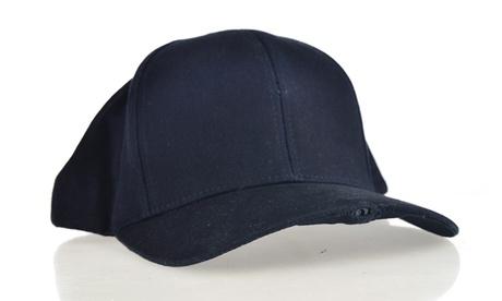 Cam-Cap 1080p Wireless Cap