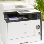 Canon i-SENSYS printers