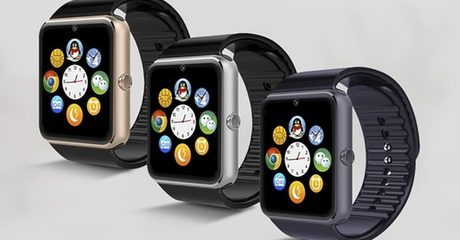 Cellular Smartphone Watches