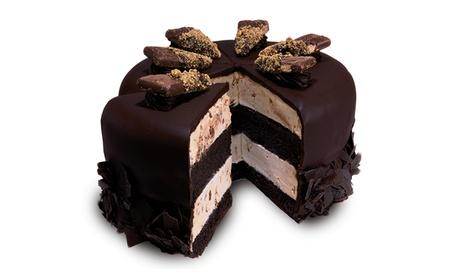 Choice of Cake