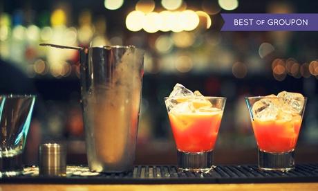 Choice of Three House Beverage