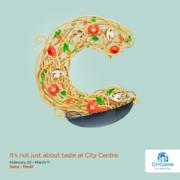 Shop & Win Daily* on Dubai Food Festival