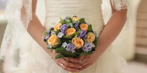 Crowne Plaza Wedding Package Special Offer