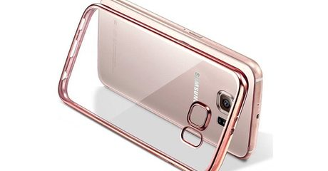 Crystal Case for Samsungs