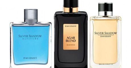 Davidoff Fragrances for Him & Her