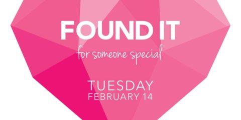 Debenhams Exclusive Valentine's Day Offers