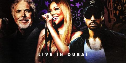 Emirates Airline Dubai Jazz Festival 2017