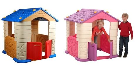 EduPlay Happy Play House