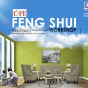 PAN Emirates Feng Shui Workshop