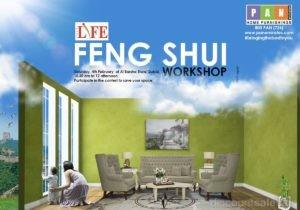 PAN Emirates Feng Shui Workshop