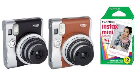Fujifilm Instax 90 Neo Camera