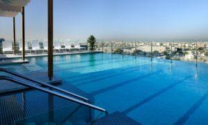 Full Day Pool