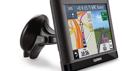 Garmin Nüvi 52LM GPS