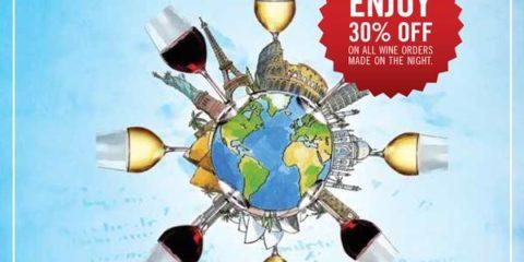 Grand Wine Tour