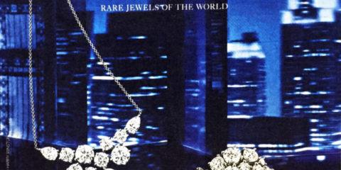 Harry Winston Rare Jewels