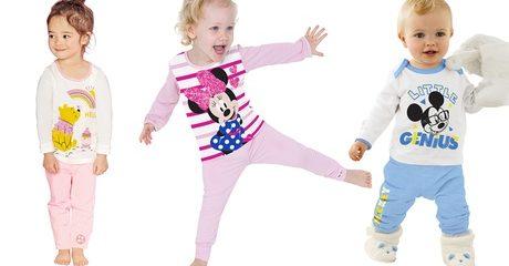 Infants' Character Pyjamas