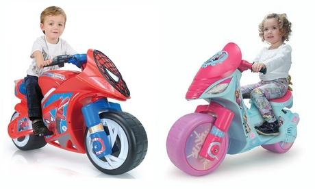 Injusa Ride-Ons