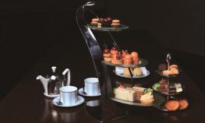 Jumeirah Etihad Afternoon Tea