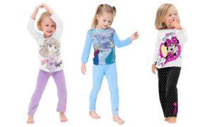Kids' Licensed Character Pyjamas