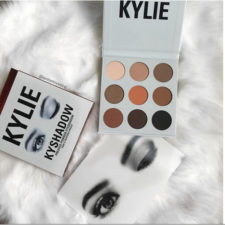 Kyshadow by Kylie Cosmetics - The Bronze Palette