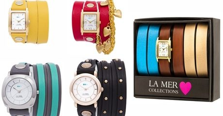 La Mer Women's Watches