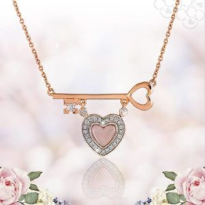 Liali Jewellery Valentine's Day Promotion