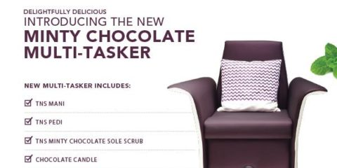 Minty Chocolate Multi-tasker Valentine's Offer
