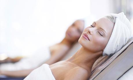 Moroccan Bath and Five Treatments