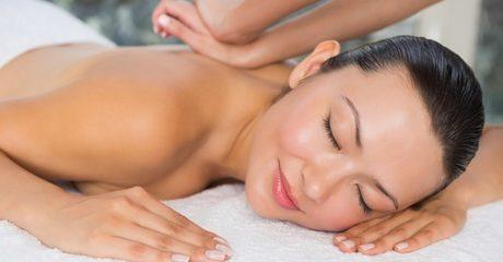 One-Hour Swedish Spa Treatment
