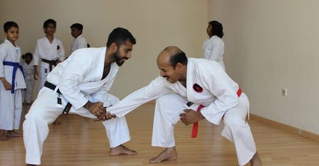 One-Month Karate Classes