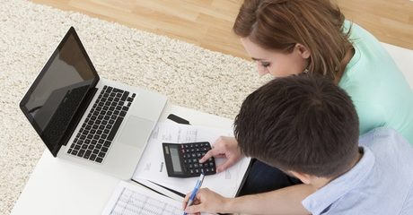 Online Home Budgeting Course