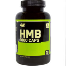 Optimum HMB 1000 MG 90 Capsules