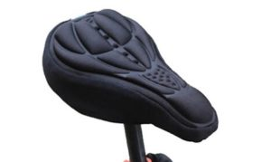Saddle Cushion Bicycle Seat Cover